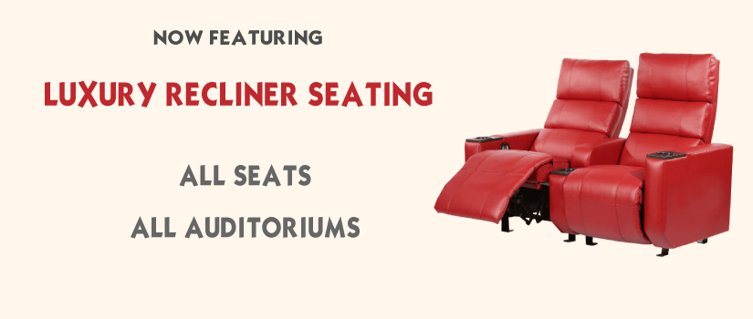 All Recliner Seating